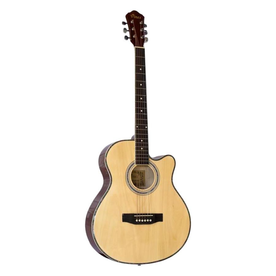 Đàn Guitar Acoustic Vines VA4020N