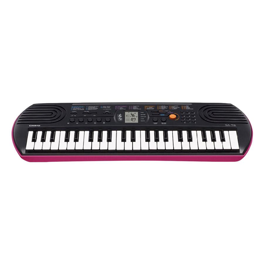 Đàn Keyboard Casio SA-78