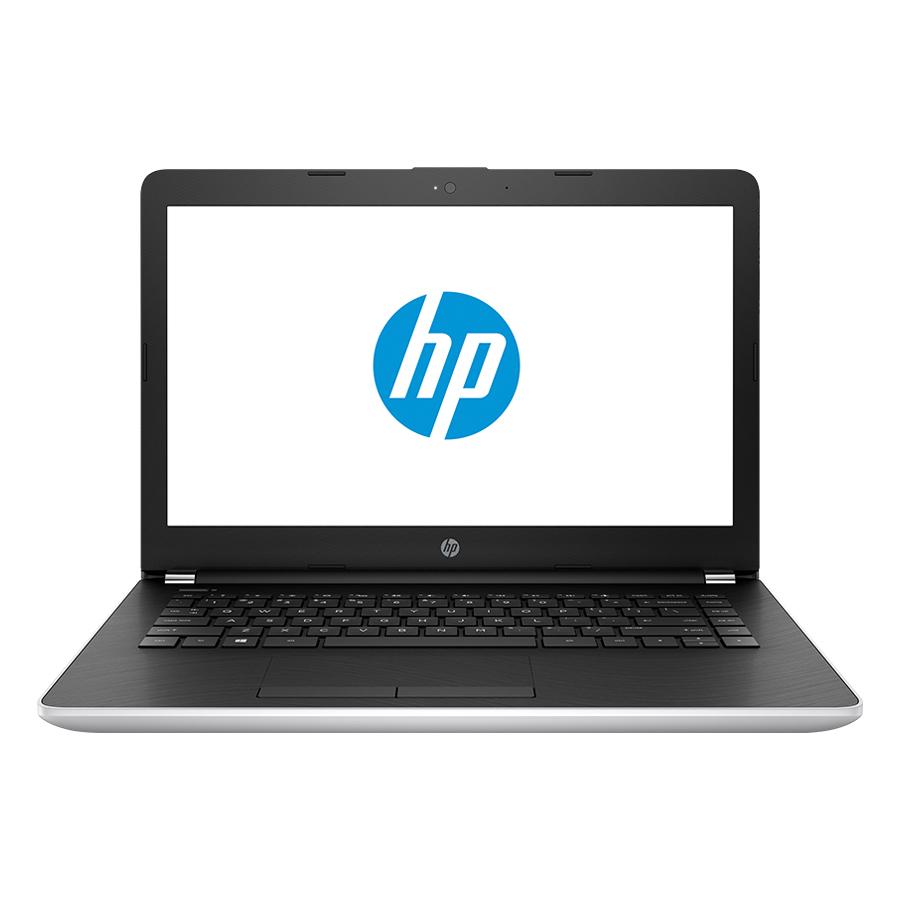 Laptop HP 14-bs565TU 2GE33PA Core i5-7200U/Dos (14 inch) - Bạc - Hàng Chính Hãng