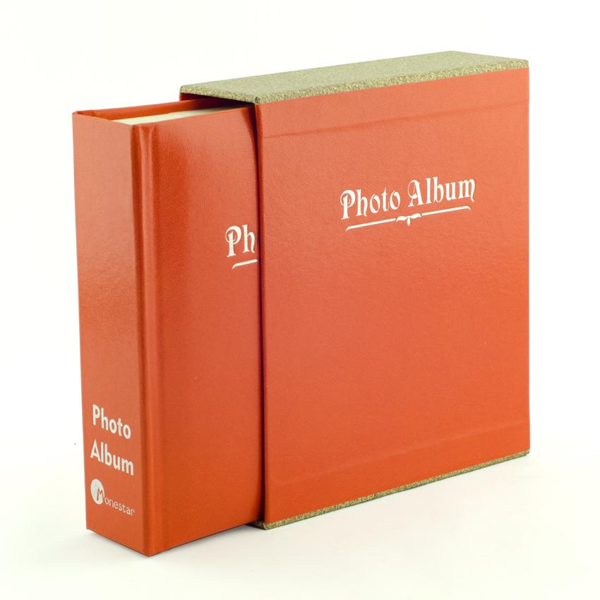 Album ảnh Monestar - 10x15/80 hình NTO460-68O