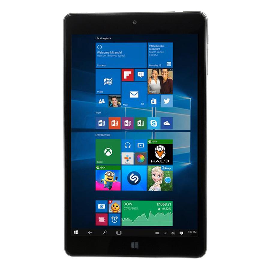 Máy Tính Bảng Tablet Nuvision 8 Wifi - Hàng Nhập Khẩu