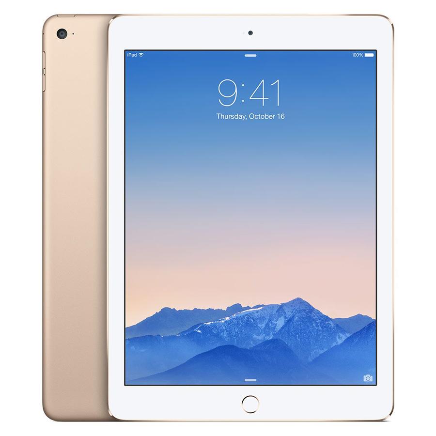 iPad Air 2 Wifi + Cellular 128GB - Hàng chính hãng