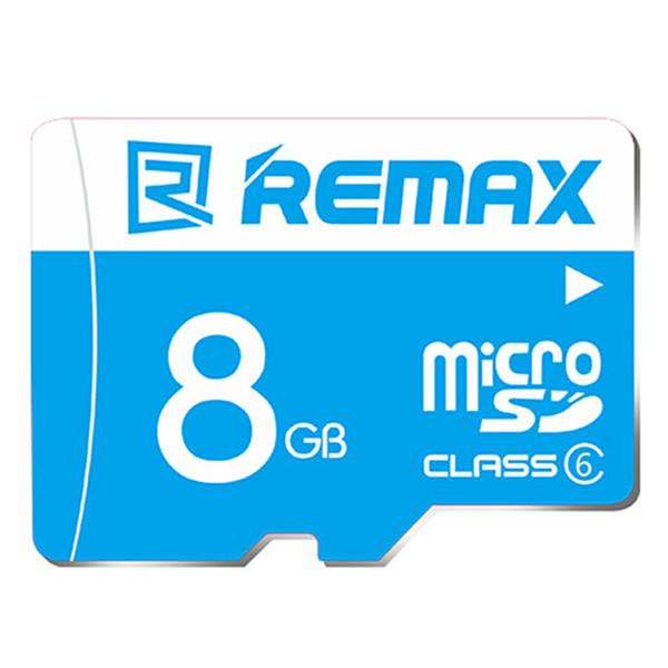 Thẻ Nhớ Micro SD Remax 8GB Class 10 - Hàng Chính Hãng