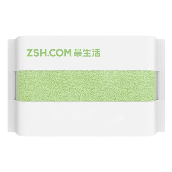 Khăn tay bông nguyên chất Xiaomi ZSH 34x76cm - Hàng Chính Hãng