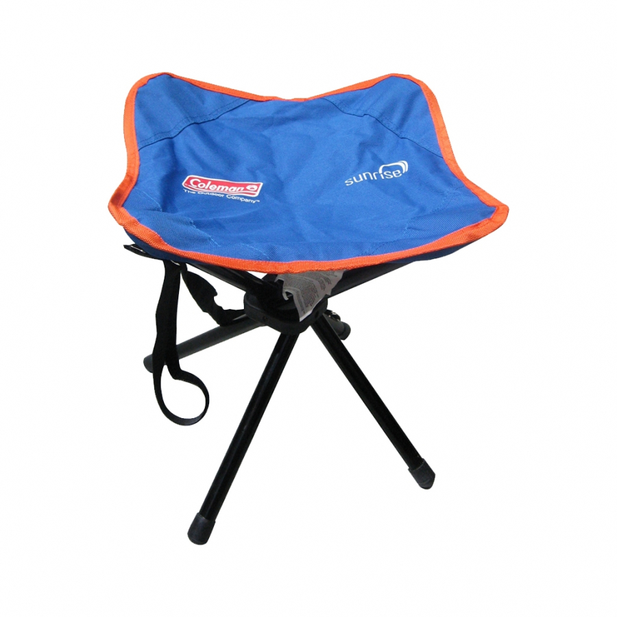 Ghế Câu Coleman 51260A - Sunrise 4 Leg Fishing Stool - 51260A