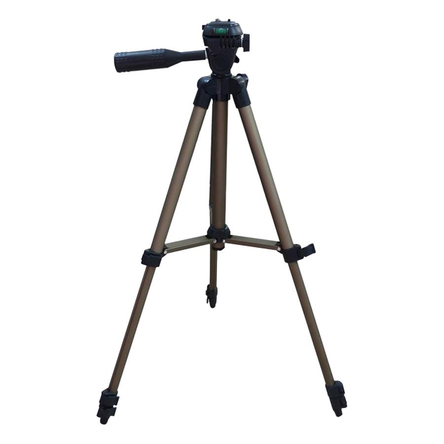 Tripod Digipod WT3110 1050mm (Nâu) - Hàng Nhập Khẩu