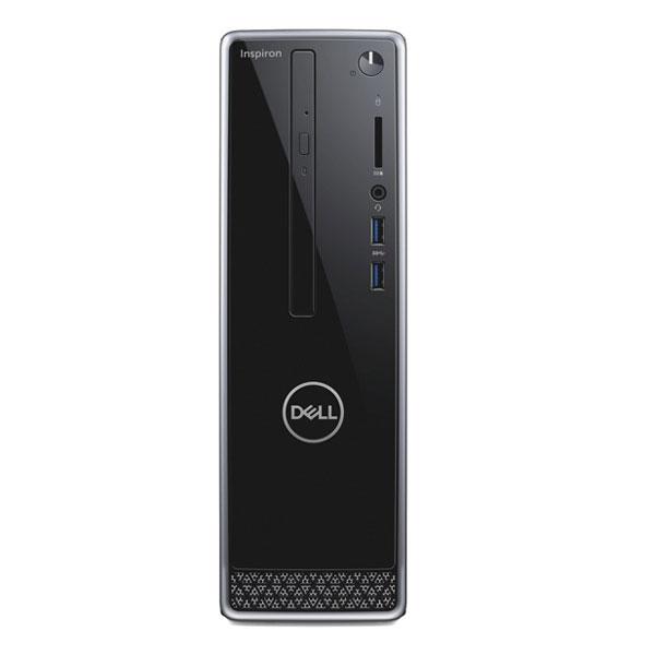 PC Dell Inspiron 3470ST STI51315-8G-1T Core i5-8400 / Free Dos (Black) - Hàng Chính Hãng