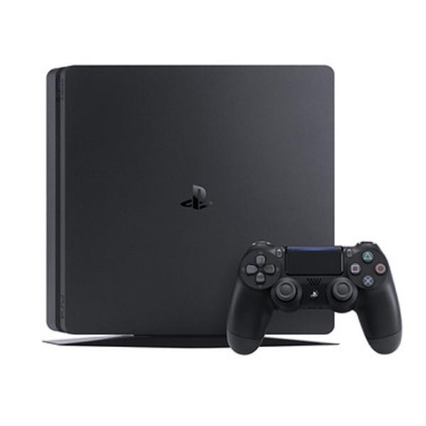 Bộ Máy Chơi Game Playstation slim 500gb - hàng chính hãng