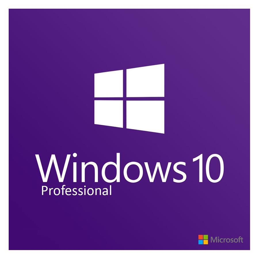 Hệ Điều Hành Microsoft Windows Pro 10 32Bit