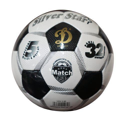 Quả bóng đá động lực UHV 2.95 TENTADA Bạc size 5