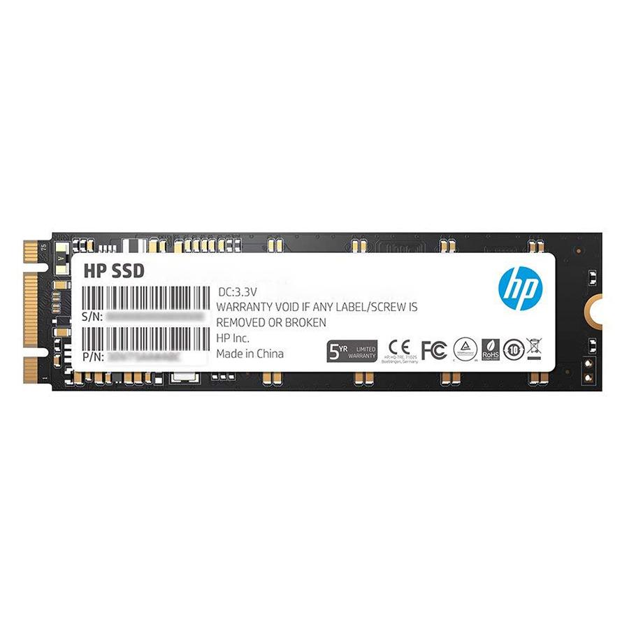 Ổ Cứng SSD HP S700 Pro M.2 2280 (256GB) - Hàng Nhập Khẩu
