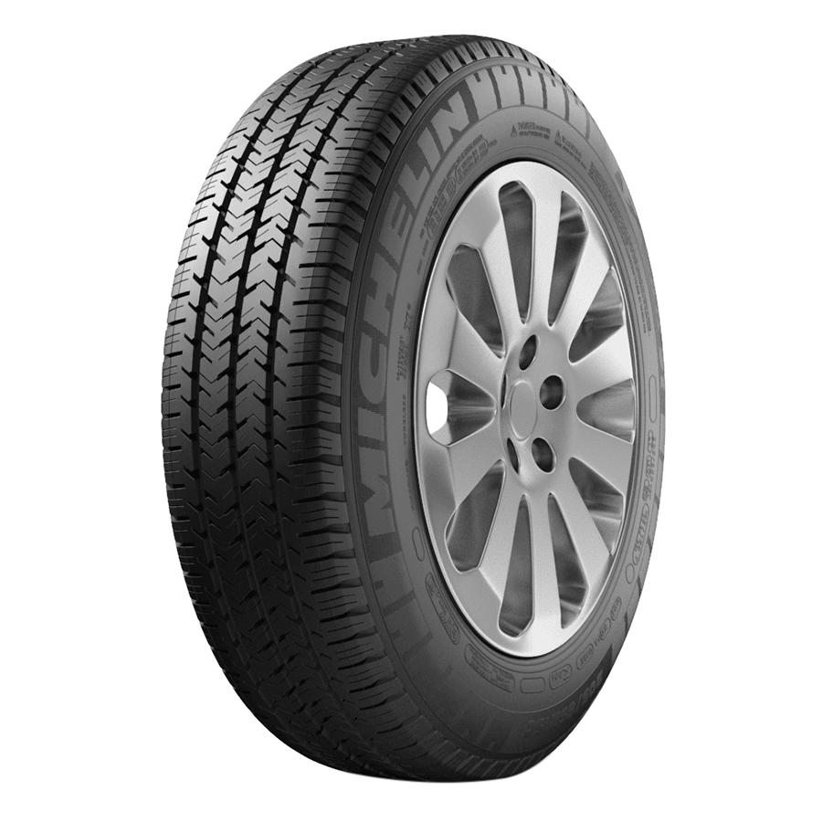 Lốp Xe Ô Tô Michelin Agilis 195/75 R16C - Miễn Phí Lắp Đặt