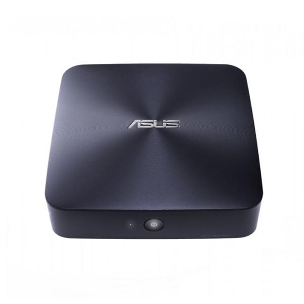 PC Mini Asus UN62-M218M Core i3-4010U/Free Dos (Black) - Hàng Chính Hãng