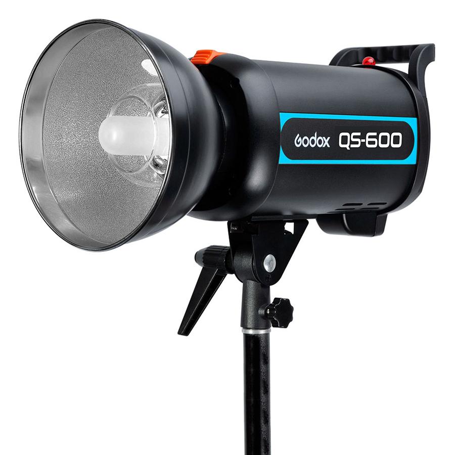 Đèn Studio Godox QS600 (600W) - Hàng Nhập Khẩu