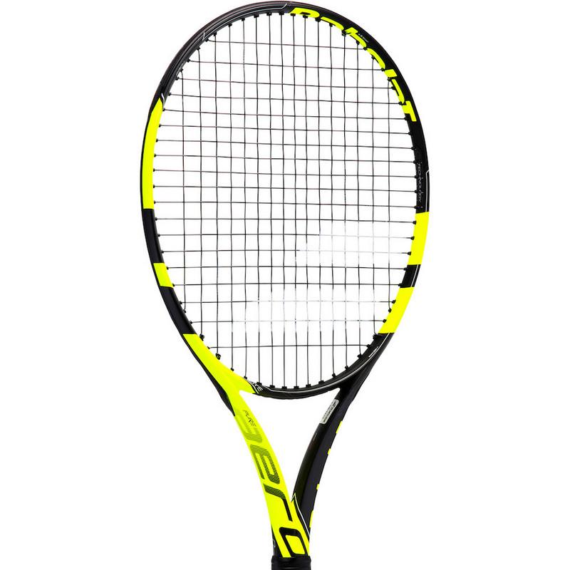 Vợt Tennis Babolat Pure Aero Super Lite (260gr) - 101277 - Hàng Chính Hãng