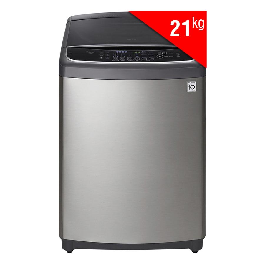 Máy Giặt Cửa Trên Inverter LG T2721SSAV (21kg)