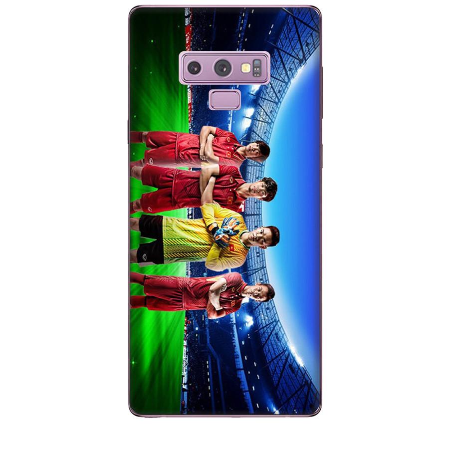 Ốp Lưng Dành Cho Samsung Galaxy Note 9 AFF Cup Đội Tuyển Việt Nam Mẫu 2