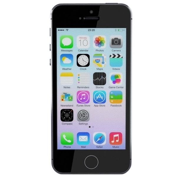 Điện Thoại iPhone 5s 16GB Hàng Chính Hãng VN/A