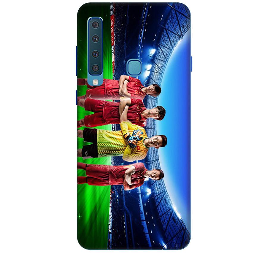 Ốp Lưng Dành Cho Samsung Galaxy A7 2018 AFF Cup Đội Tuyển Việt Nam Mẫu 2