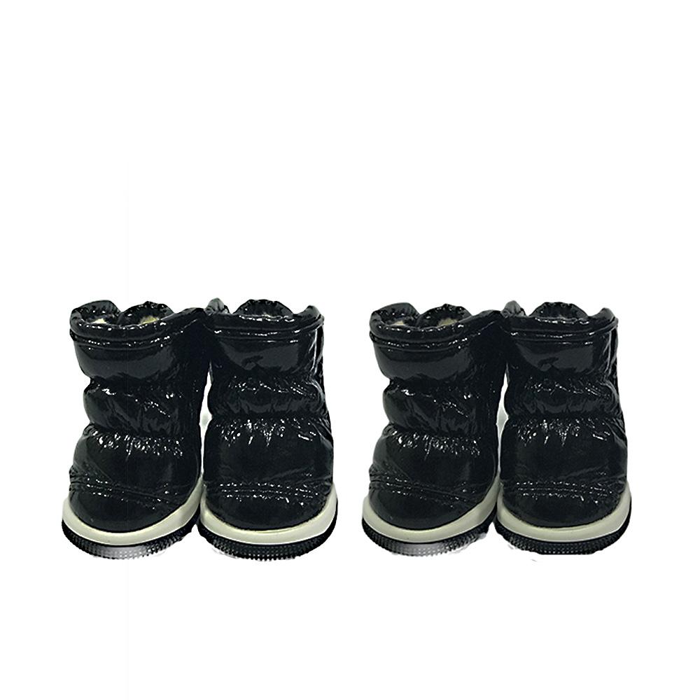 Giày Da Bóng (Màu Ngẫu Nhiên)