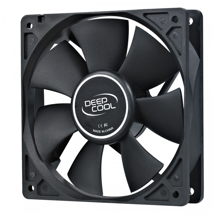 Quạt Tản Nhiệt Case Deepcool X-Fan 120