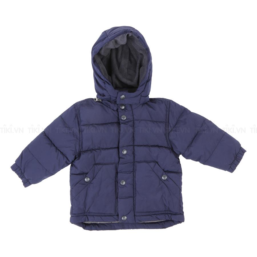 Áo Khoác Baby Gap Lót Lông DH-BG37 (Size 5)