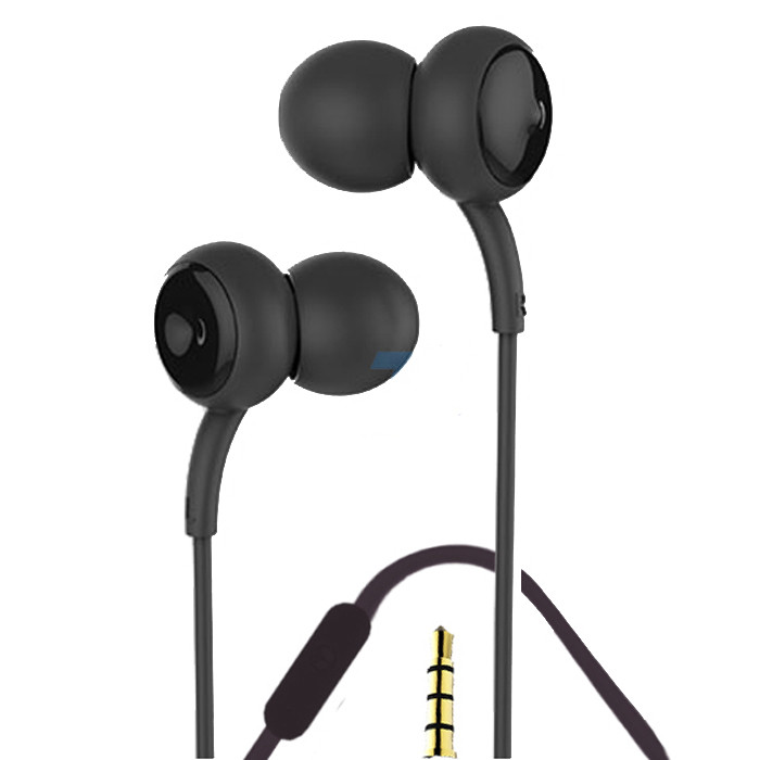 Tai nghe in-ear Touch Music Remax RM-510 Đen