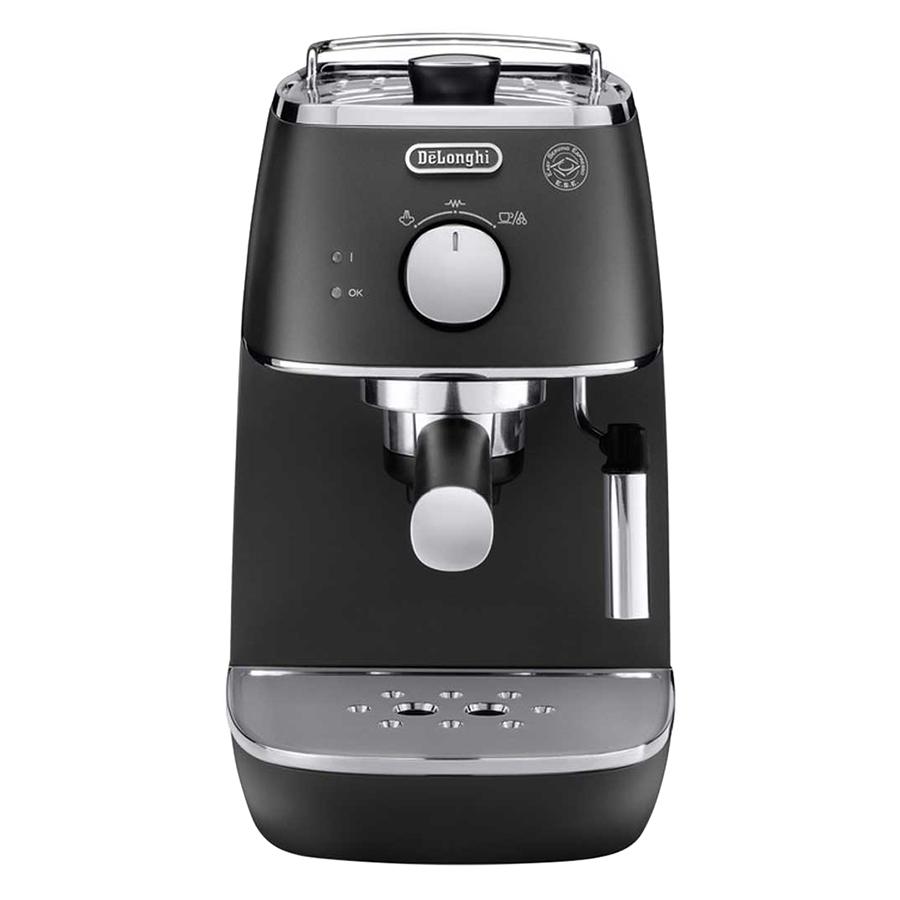 Máy Pha Cà Phê Espresso Distinta Delonghi ECI 341.BK (1100W) - Đen