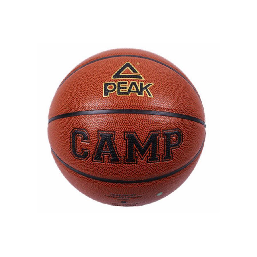Quả Bóng Rổ PEAK Camp Bg621C - Đỏ Đen (Size #6)