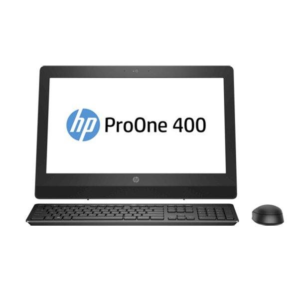 PC AIO HP ProOne 400 G3 2ED72PA Core i5-7500T/Dos - Hàng Chính Hãng