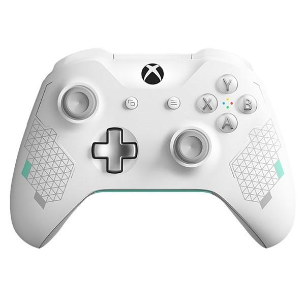 Tay Cầm Xbox One S - White Sport