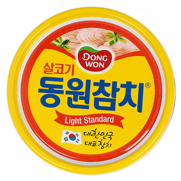 Cá Ngừ Trộn Dongwon (150g)