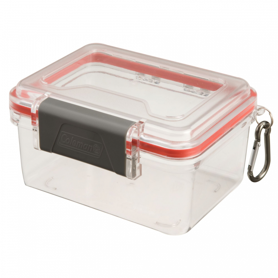 Hộp đựng đồ Coleman - 2000014511 - Vừa - Watertight comtainer - Medium