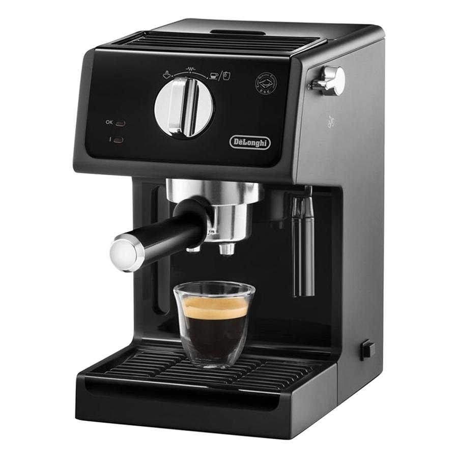 Máy Pha Cà Phê Espresso Delonghi ECP31.21 (1100W) - Đen