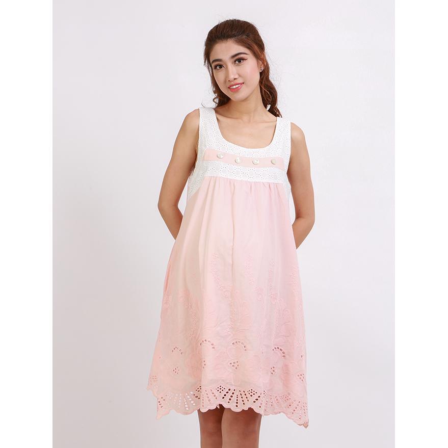Đầm Bầu Dễ Thương Annanina 509950