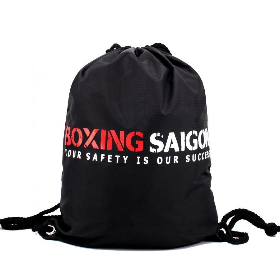 Túi rút đựng găng Boxing Saigon
