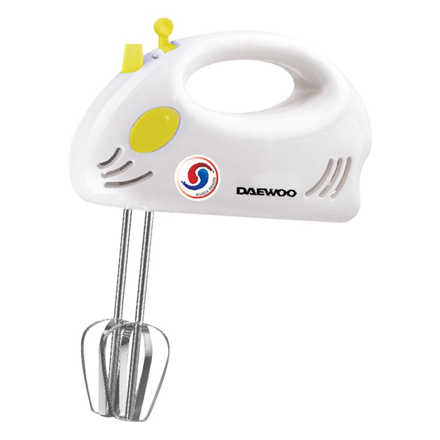 Máy Đánh Trứng Daewoo DWHM-354 (150W)