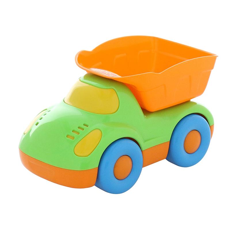 Xe tải đồ chơi Buddy – Polesie Toys