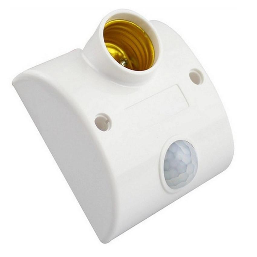 Chuôi Đèn Cảm Biến Chuyển Động FuTech - FH-CCB1