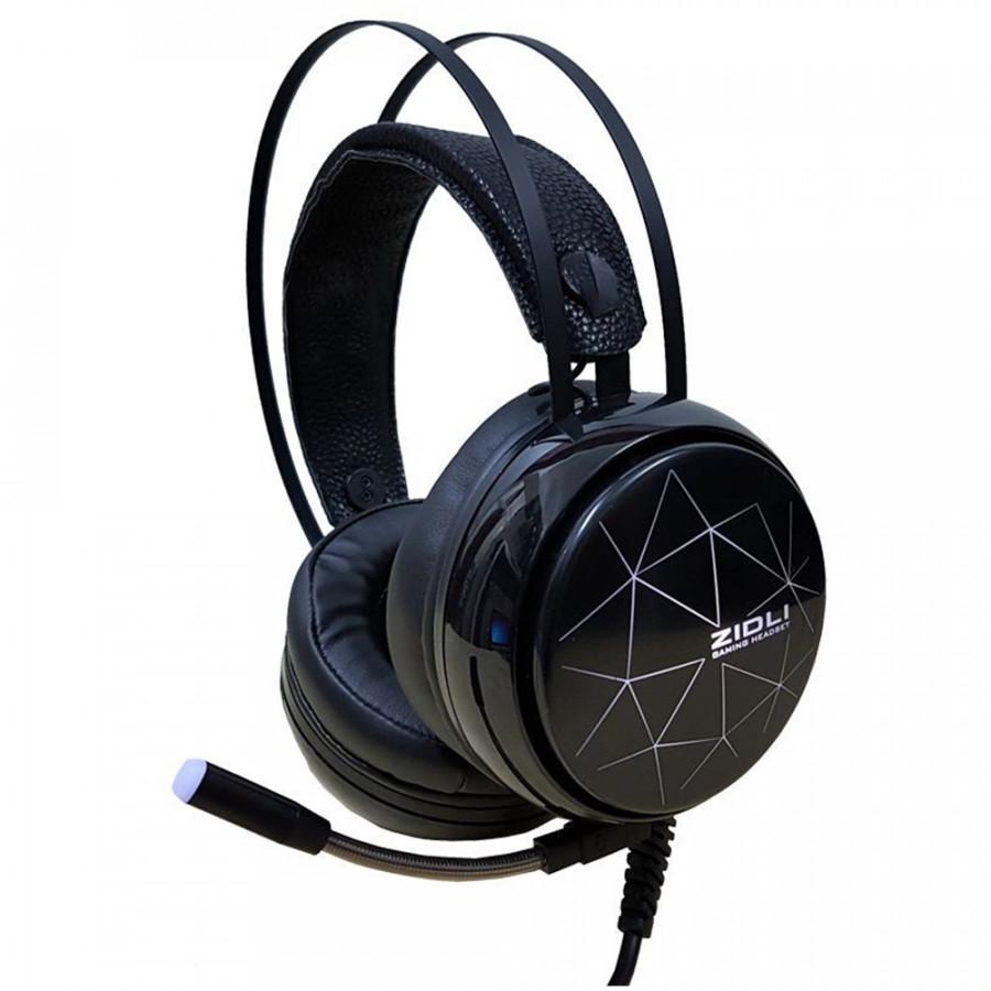 Headphone Zidli ZH12s 7.1 chuyên game