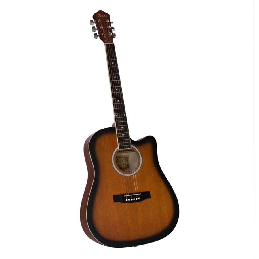 Đàn Guitar Acoustic Vines VA4140MAS
