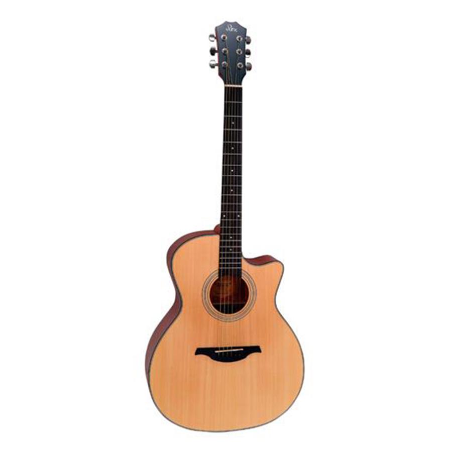 Đàn Guitar Acoustic Rex RA12CNM