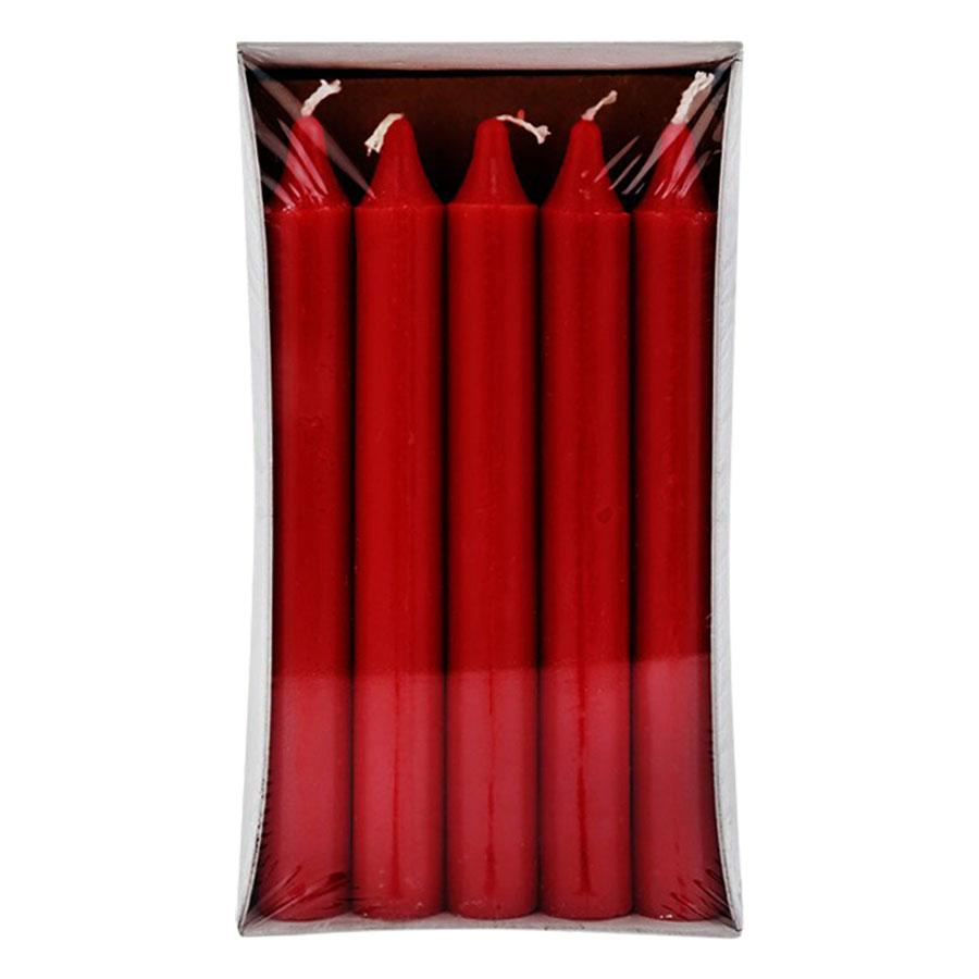Hộp 15 Cây Nến Thơm Thẳng Quang Minh Candle Ftramart NQM0017 (17cm)