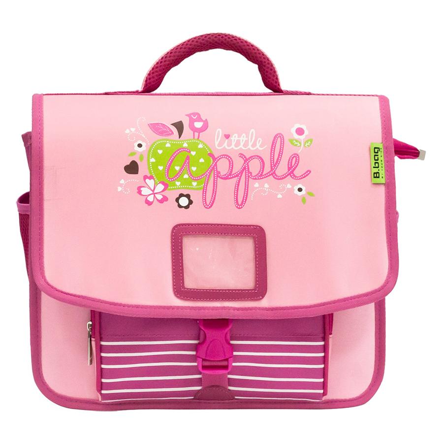 Cặp Học Sinh B.Bag Apple C-12-027