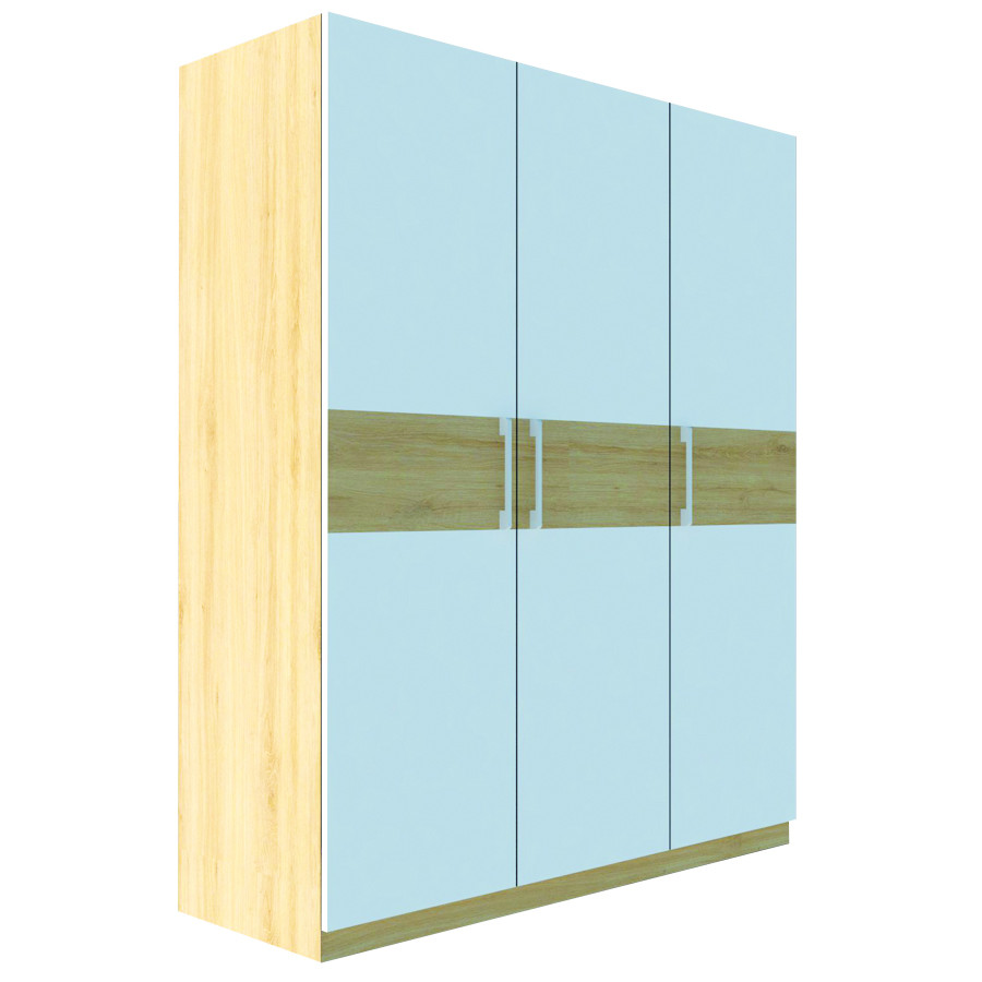 Tủ Áo FINE FT019 (160cm x 200cm)