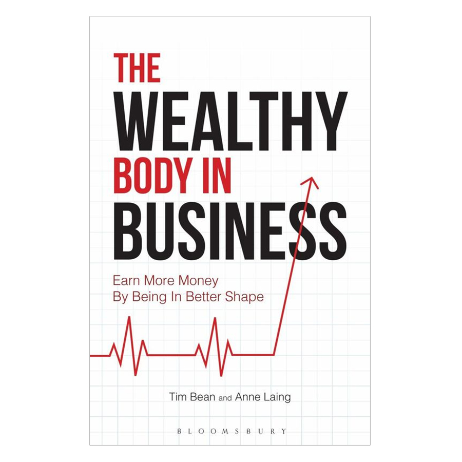 The Wealthy Body In Business