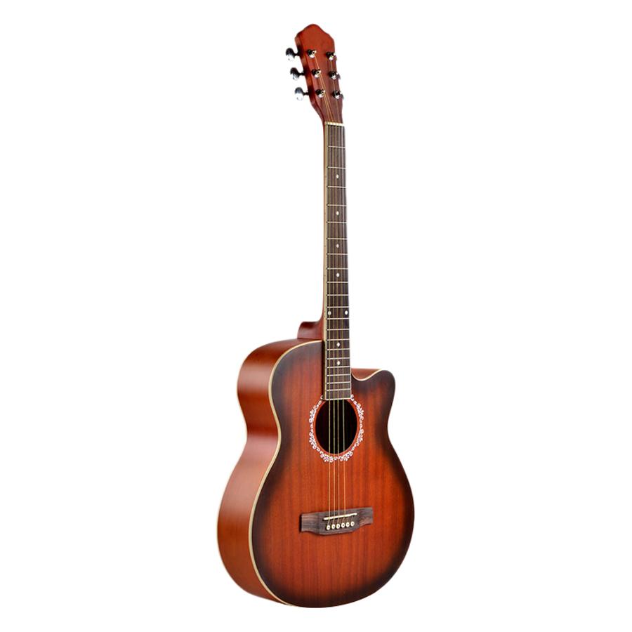 Đàn Guitar Acoustic Vines VA3940MAS