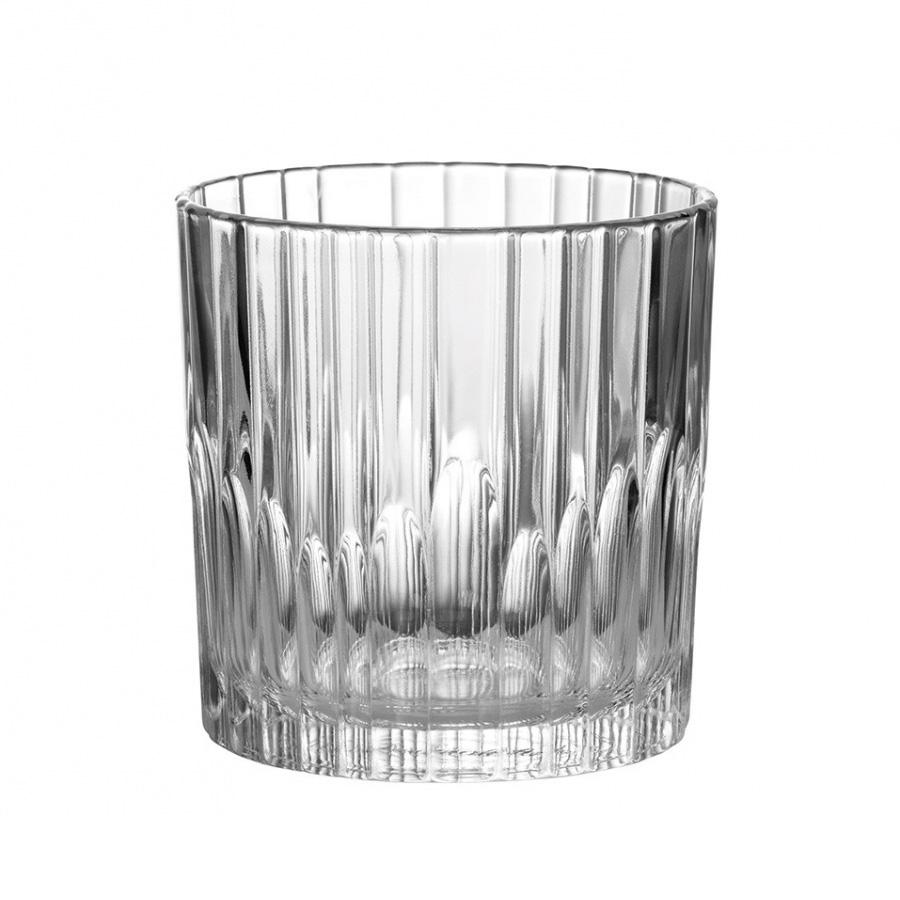 Bộ 6 ly rượu mạnh chịu lực Duralex Manhattan trong 310 ml