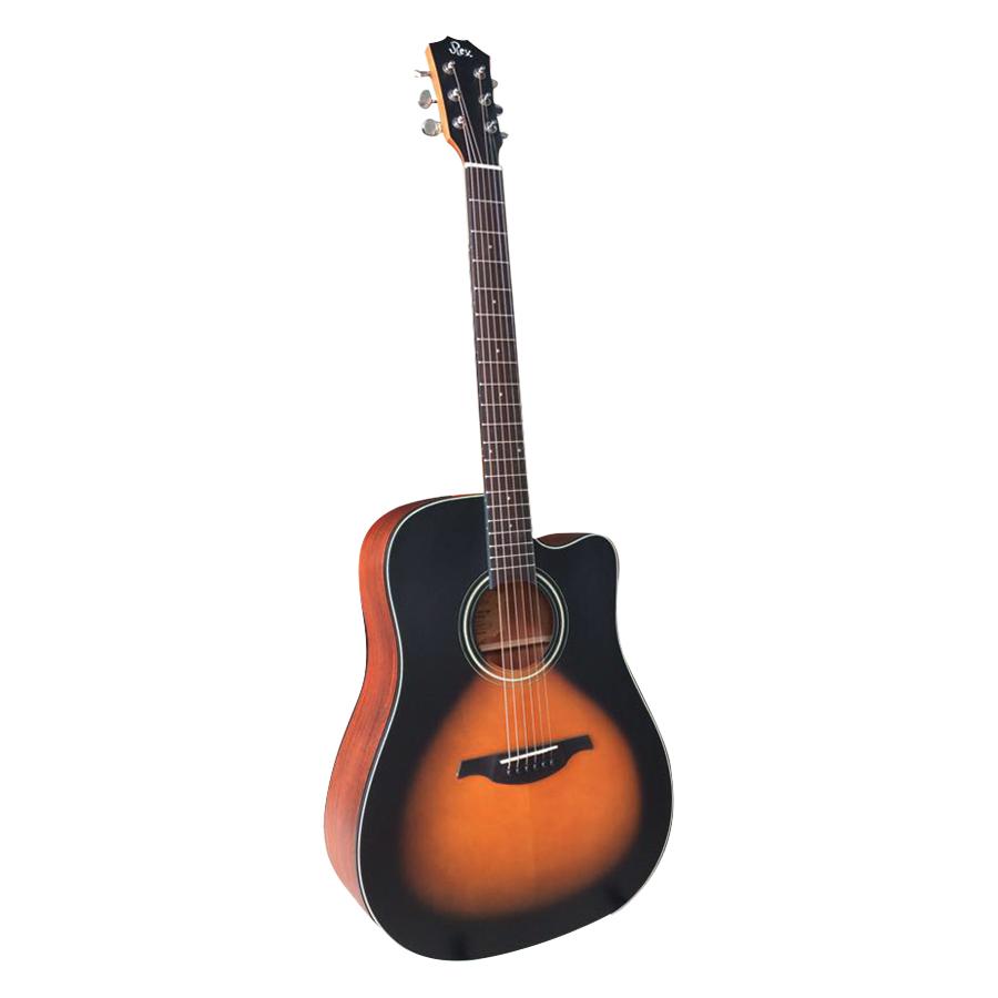 Đàn Guitar Acoustic Rex RD1CVS
