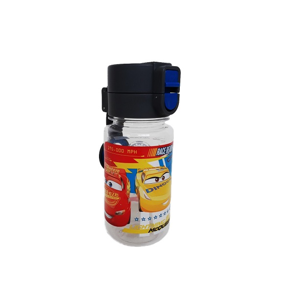 Bình nước Disney Cars CAR3GREY 500ml